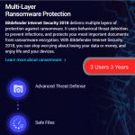 Bitdefender Internet Security 4 2018
