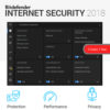 Bitdefender Internet Security 7 2018