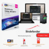 Bitdefender Total Security 2018 1