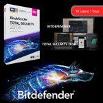 Bitdefender Total Security 2018 2