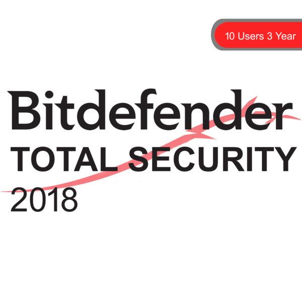 Bitdefender Total Security 2018 6