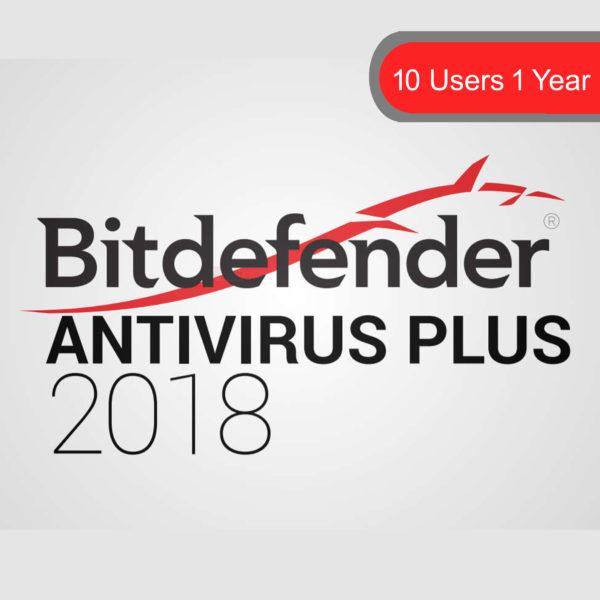 bitdefender antivirus plus3