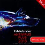 bitdefender antivirus plus9