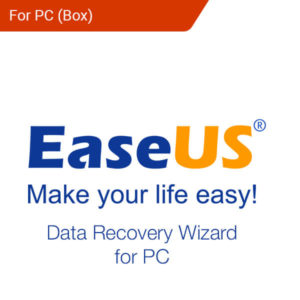 EaseUS v5.8 Data Recovery Wizard
