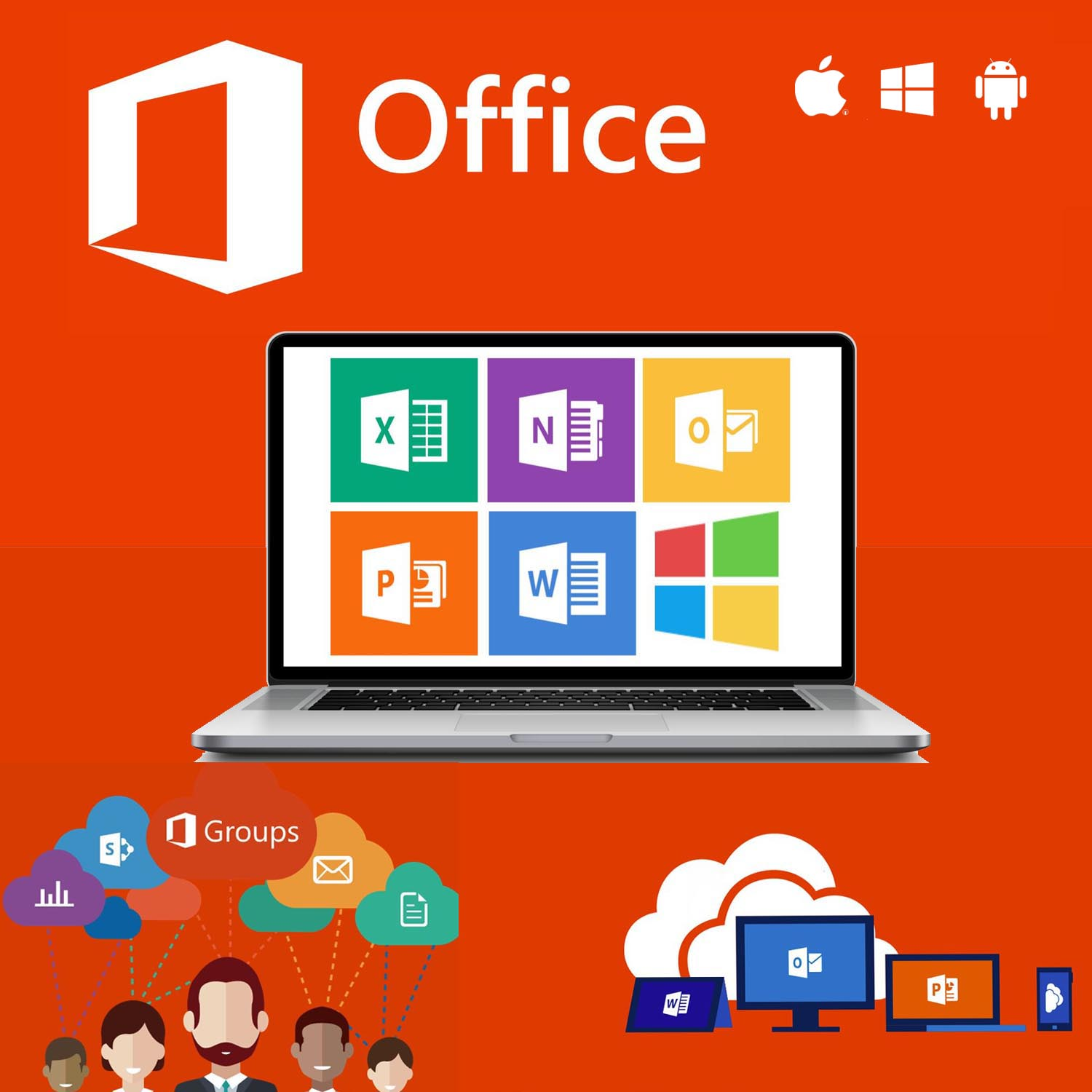 Microsoft Office & Business