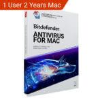 1 User 2 Years-Mac