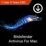 1user-3years-Antivirus-Mac