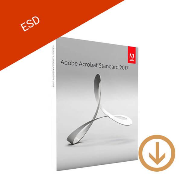 Adobe Acrobat Standard 2017 Full Version Lifetime Licence-2