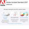 Adobe Acrobat Standard2