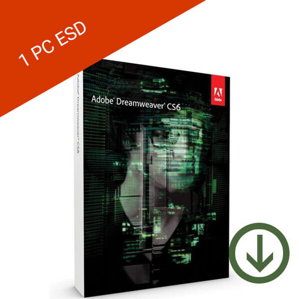 Adobe Dreamweaver CS6 Full version Lifetime License-2