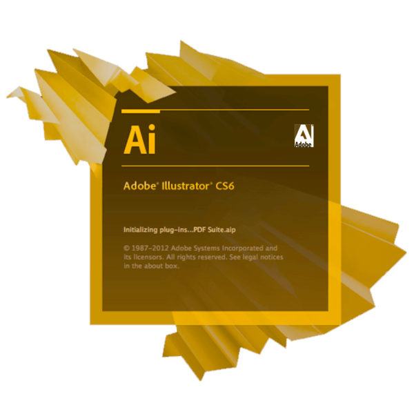 Adobe Illustrator CS6 2