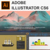 Adobe Illustrator CS6 6