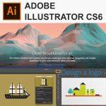 Adobe Illustrator CS6 6