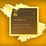 Adobe Illustrator CS6 7