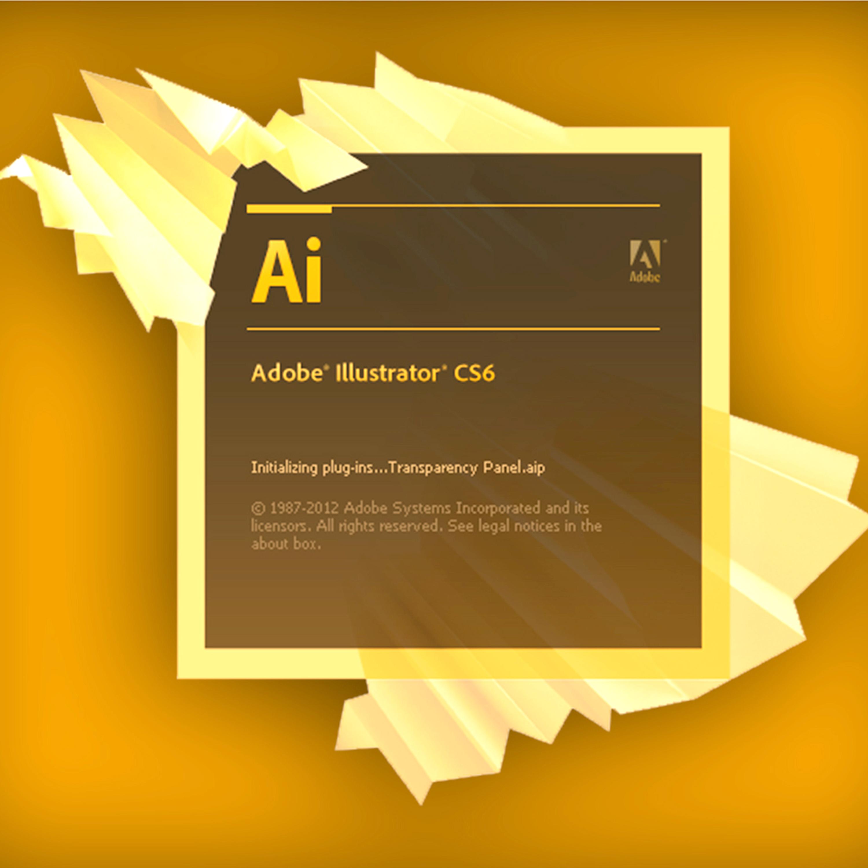 Adobe illustrator cs6 software full version
