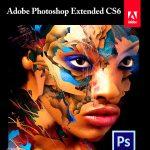 Adobe Photoshop CS6 Extended main