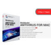 Bitdefender ANTIVIRUS FOR MAC 2018 1
