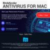 Bitdefender ANTIVIRUS FOR MAC 2018 2