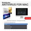 Bitdefender ANTIVIRUS FOR MAC 2018 6