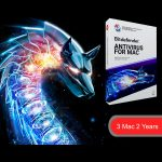 Bitdefender ANTIVIRUS FOR MAC 2018 7