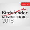 Bitdefender ANTIVIRUS FOR MAC 2018 8