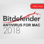 Bitdefender ANTIVIRUS FOR MAC 2018 8