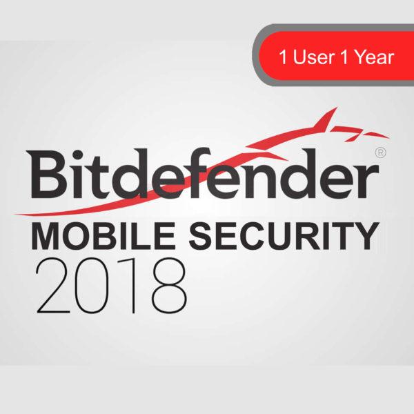 Bitdefender MOBILE SECURITY 2018 7