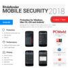 Bitdefender MOBILE SECURITY 2018 9