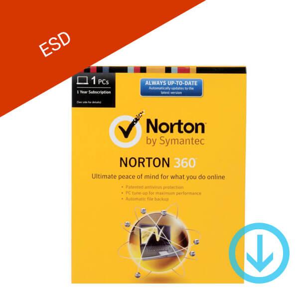Norton 360 Antivirus-2