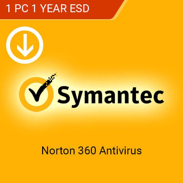 Norton 360 Antivirus
