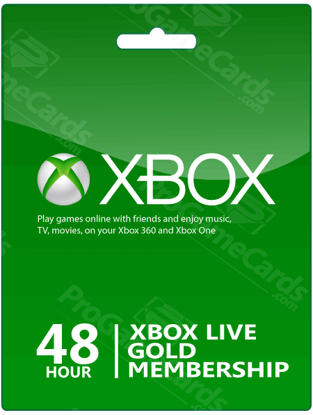 48-hour-xbox-live-gold-trial-code