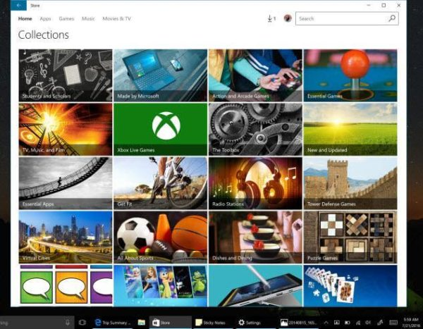 510337-store-collections-in-microsoft-windows-10-anniversary-update