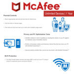 McAfee Antivirus Plus2