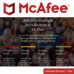 McAfee Antivirus Plus8