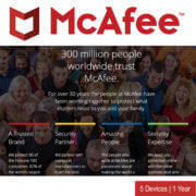 McAfee Internet Security 4