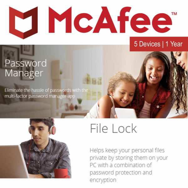 McAfee Internet Security 5