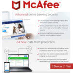 McAfee Internet Security 6