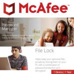 McAfee Total Protection 5