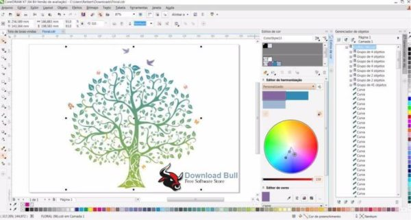 Download-CorelDraw-Graphics-Suite-X7-Portable