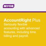 MYOB AccountRight main