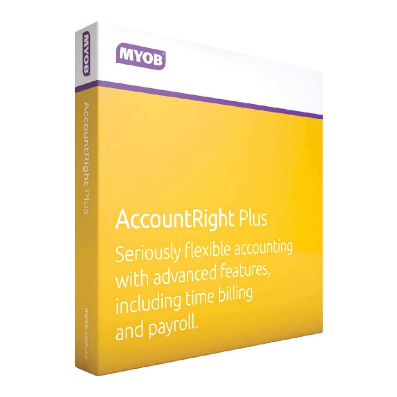 MYOB AccountRight main2