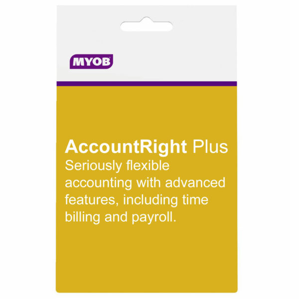 MYOB AccountRight main3