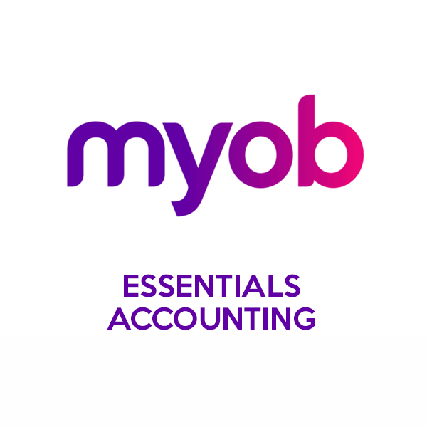 MYOB Essentials Accounting with Unlimited Payroll