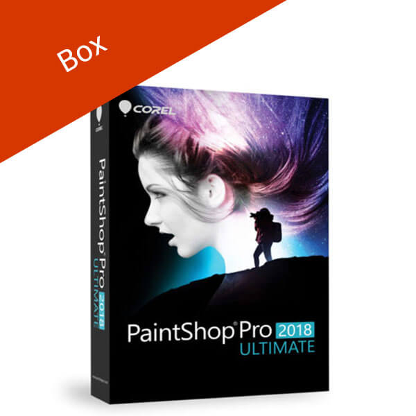 PaintShop Pro 2018 Ultimate-box-2