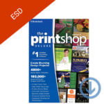 The Print Shop Deluxe 40 License-esd-2