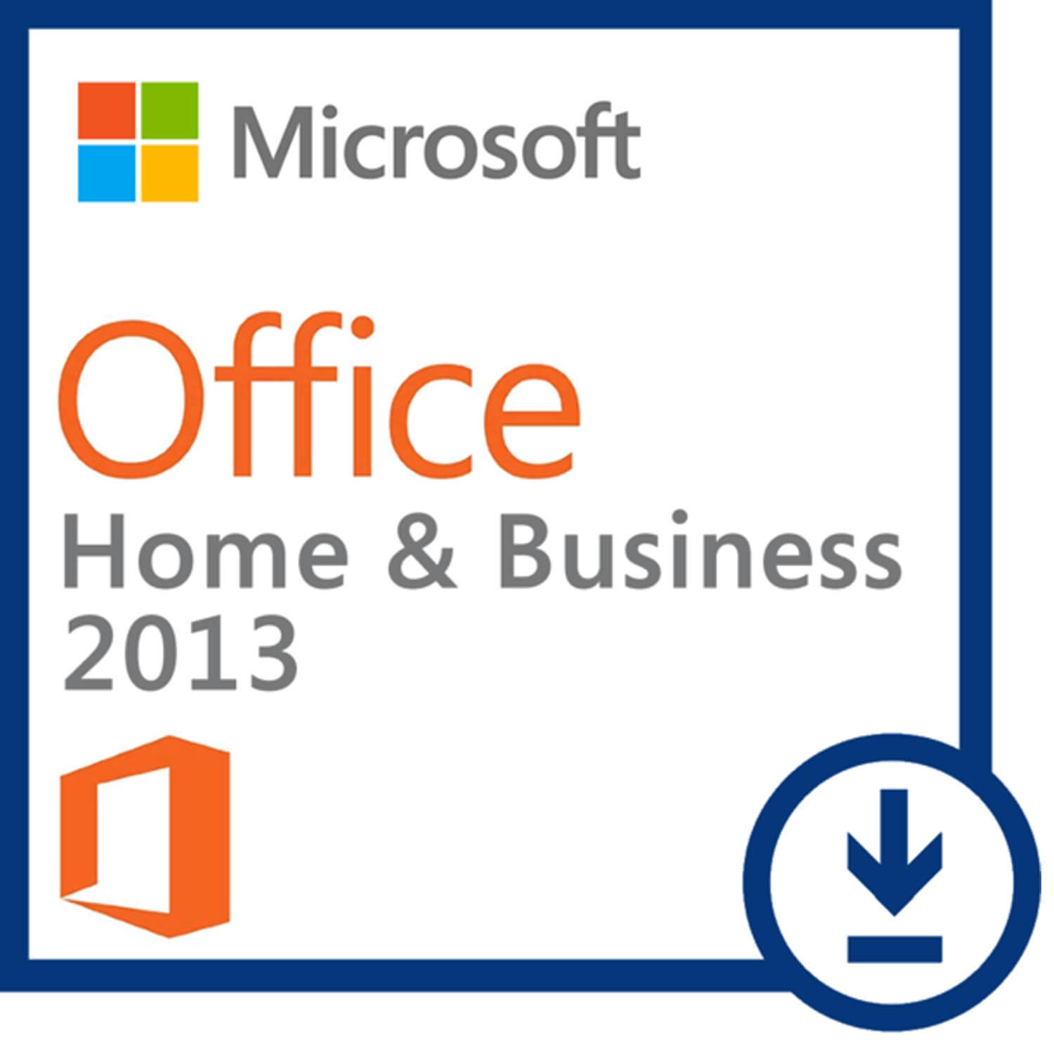 Microsoft office home and business 2013 license key softvire - Windows office home and business 2013 ...