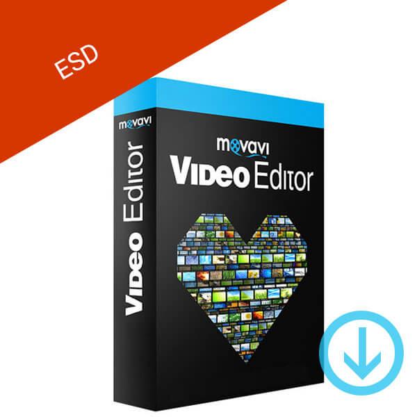 Movavi Video Editor-esd-2