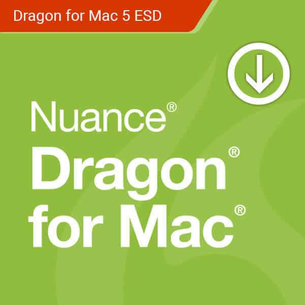 nuance-dragon for mac – 1