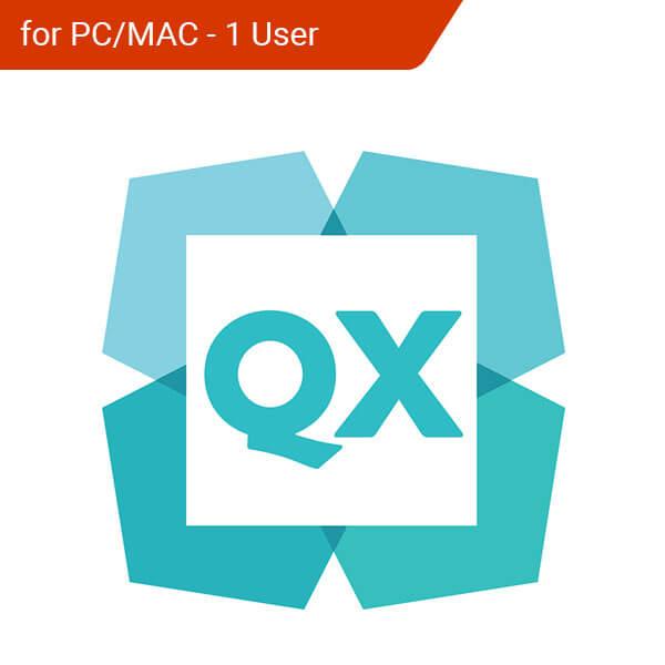 quark-for PCMAC 1 User-mid