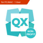 quark-for PCMAC 1 User-non-profit